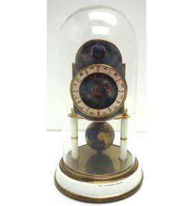 Rare Early Kaiser Universe 400-day Mantel Clock – Astral Torsion Clock