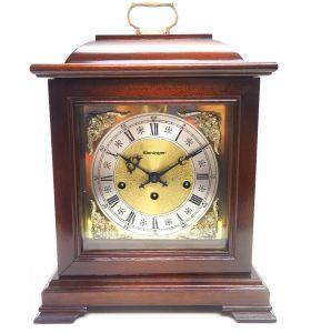 Kieninger Mantel Clock 8 Day Westminster Chime Mantle Clock.