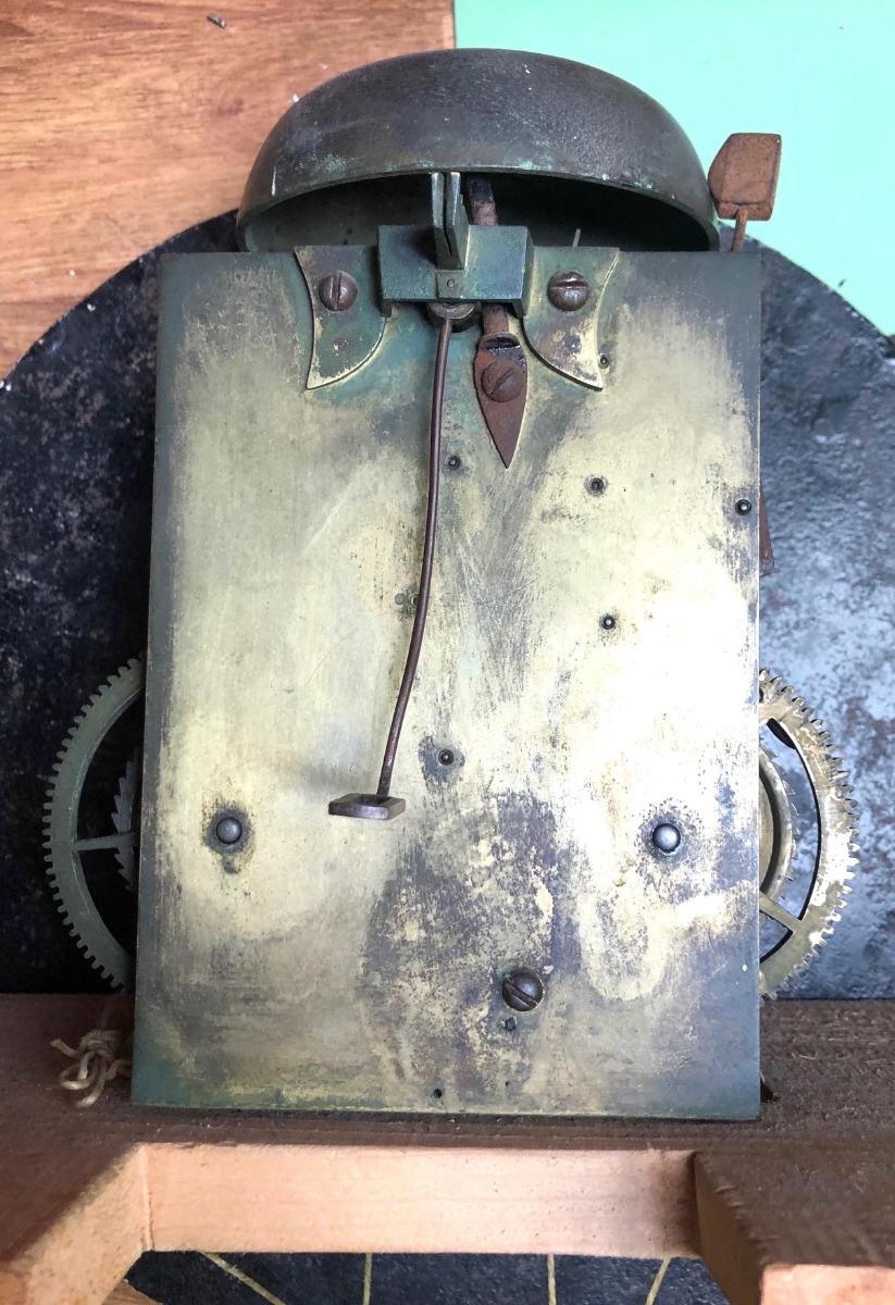 Longcase Clock Service  Antique Clock Repair & Servicing
