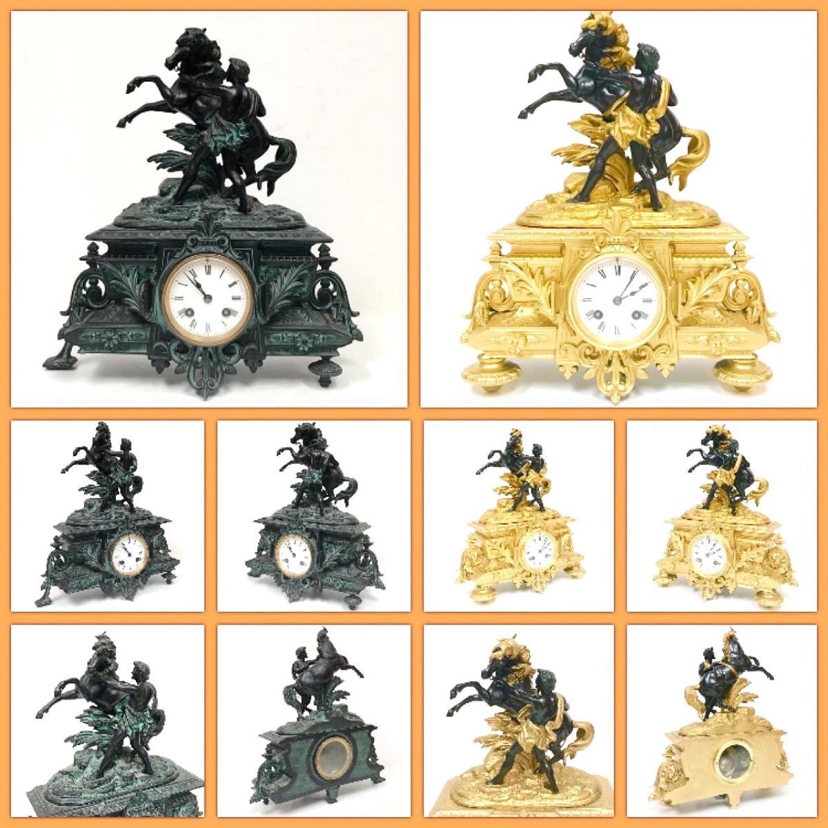 Clock Case Restoration