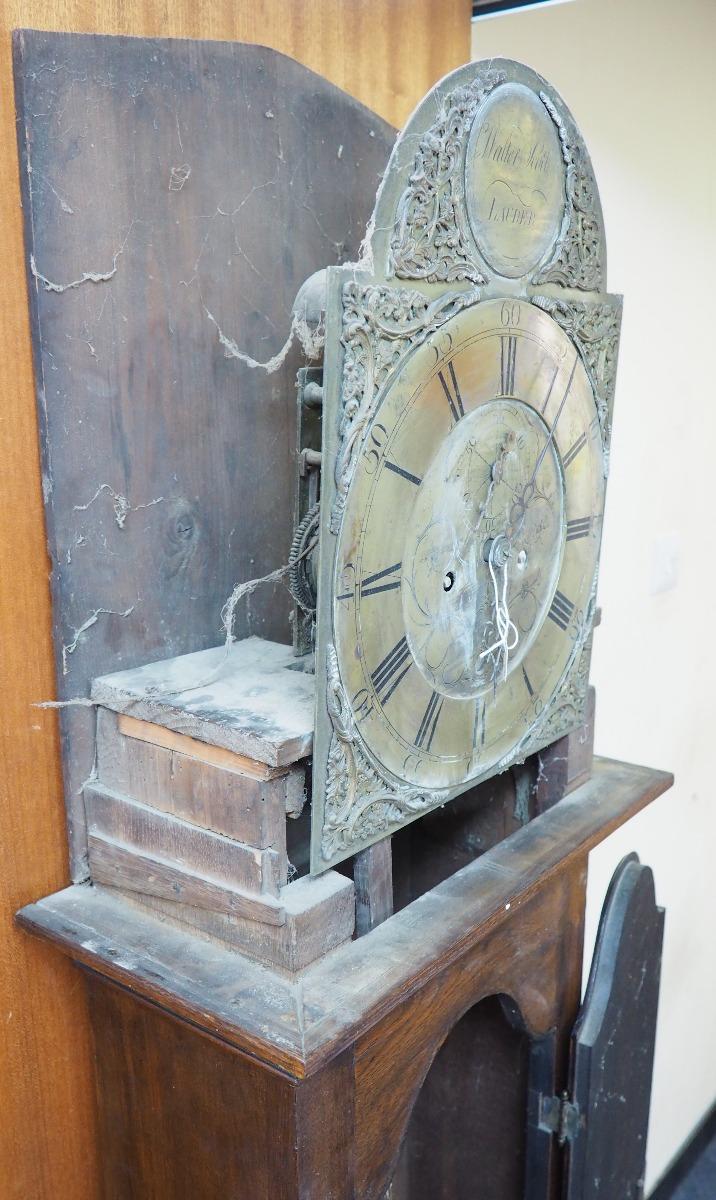Longcase Clock Repair