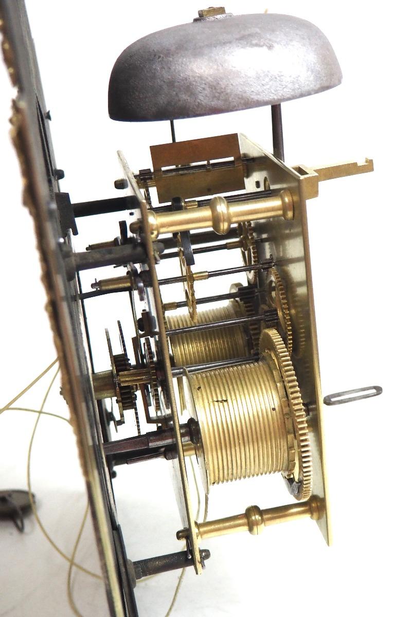 Full Antique Clock Restoration & Service