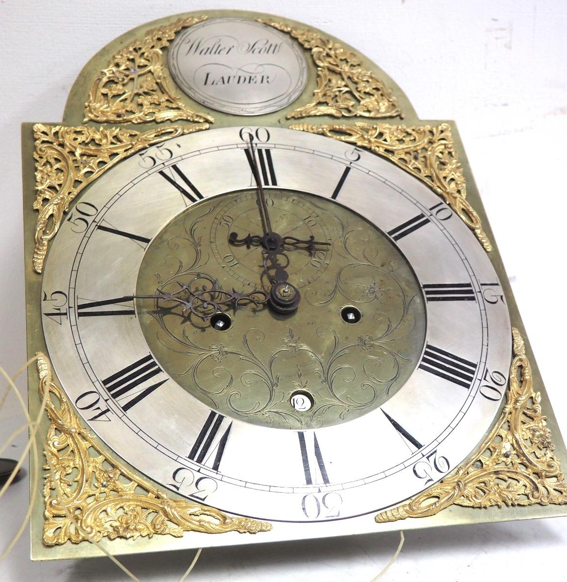 Longcase Clock Repair Full Antique Clock Restoration & Service
