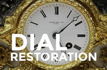 Dial Restoration